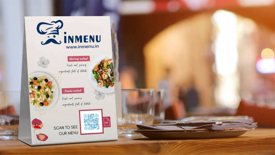 iNMENU Digital QR Menu